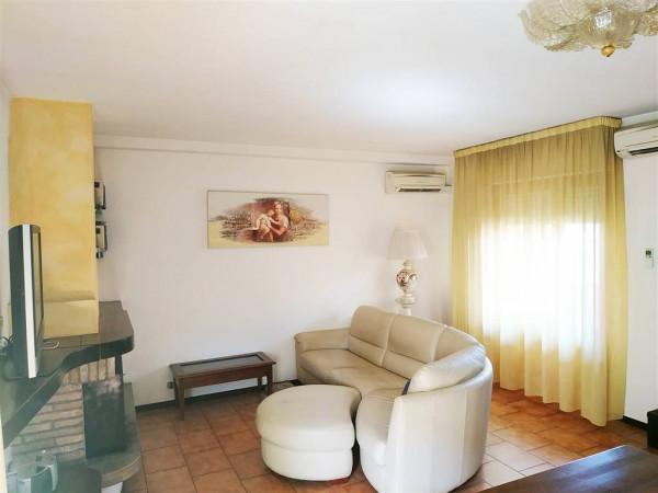 Appartamento in vendita a Città di Castello, Graticole, Con giardino, 200 mq - Foto 1