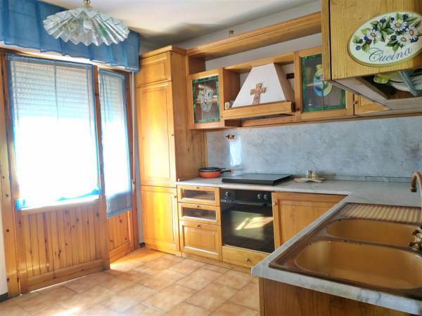 Appartamento in vendita a Città di Castello, Graticole, Con giardino, 200 mq - Foto 7
