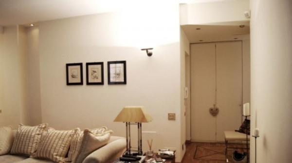 Appartamento in vendita a Milano, Moscova, Con giardino, 120 mq - Foto 7