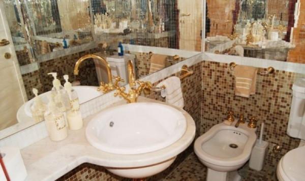 Appartamento in vendita a Milano, Moscova, Con giardino, 120 mq - Foto 3