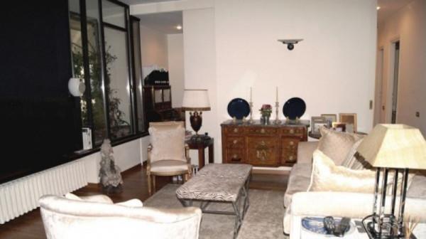 Appartamento in vendita a Milano, Moscova, Con giardino, 120 mq - Foto 9