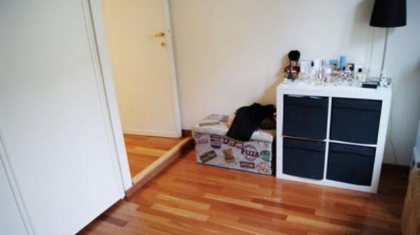 Appartamento in vendita a Milano, Moscova, Con giardino, 120 mq - Foto 4