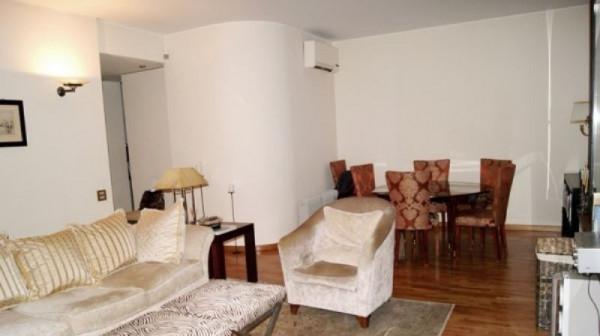 Appartamento in vendita a Milano, Moscova, Con giardino, 120 mq - Foto 8