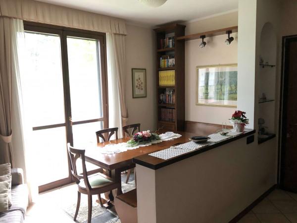 Appartamento in vendita a Cittiglio, 85 mq
