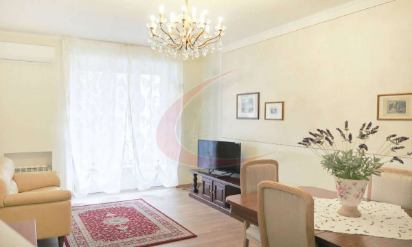 Appartamento in affitto a Milano, Garibaldi, Arredato, 90 mq - Foto 1