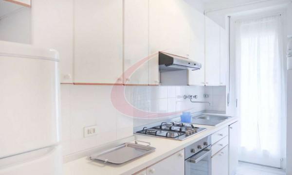 Appartamento in affitto a Milano, Garibaldi, Arredato, 90 mq - Foto 8