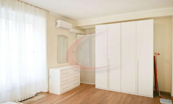 Appartamento in affitto a Milano, Garibaldi, Arredato, 90 mq - Foto 6