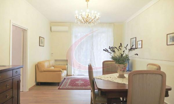 Appartamento in affitto a Milano, Garibaldi, Arredato, 90 mq - Foto 11