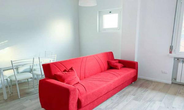 Appartamento in affitto a Milano, Cimiano, Arredato, 70 mq - Foto 8