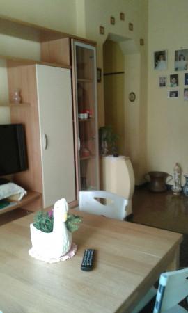 Appartamento in vendita a Genova, Lagaccio, Arredato, 65 mq