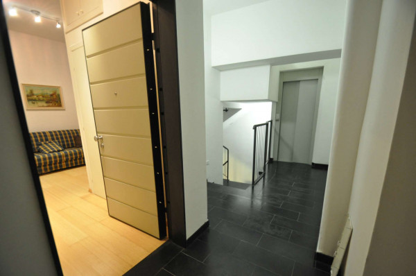 Appartamento in affitto a Genova, Porto Antico, Arredato, 40 mq - Foto 9