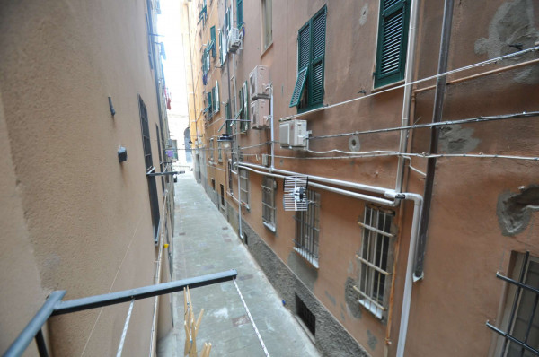 Appartamento in affitto a Genova, Porto Antico, Arredato, 40 mq - Foto 13