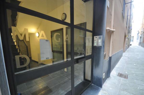 Appartamento in affitto a Genova, Porto Antico, Arredato, 40 mq - Foto 4