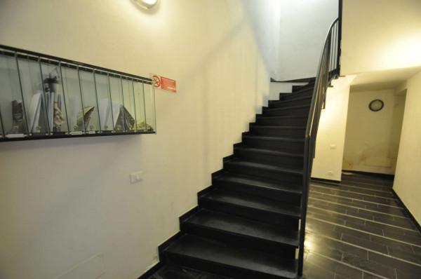 Appartamento in affitto a Genova, Porto Antico, Arredato, 40 mq - Foto 8