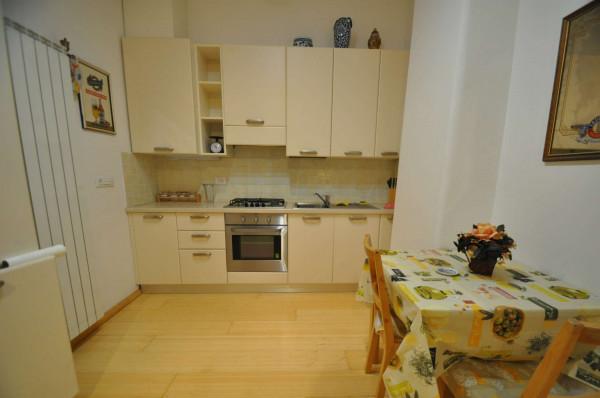 Appartamento in affitto a Genova, Porto Antico, Arredato, 40 mq - Foto 19