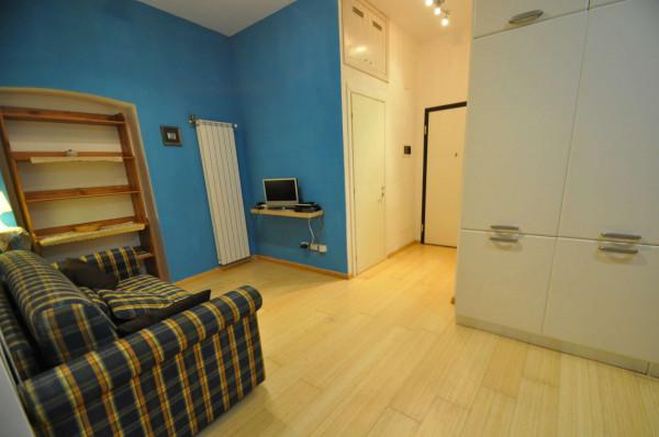Appartamento in affitto a Genova, Porto Antico, Arredato, 40 mq - Foto 15