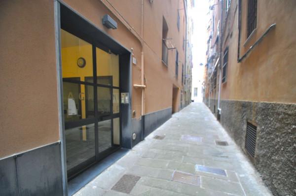 Appartamento in affitto a Genova, Porto Antico, Arredato, 40 mq - Foto 3