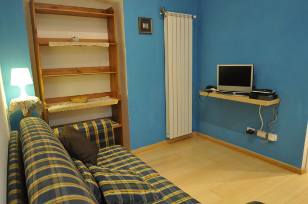 Appartamento in affitto a Genova, Porto Antico, Arredato, 40 mq - Foto 16