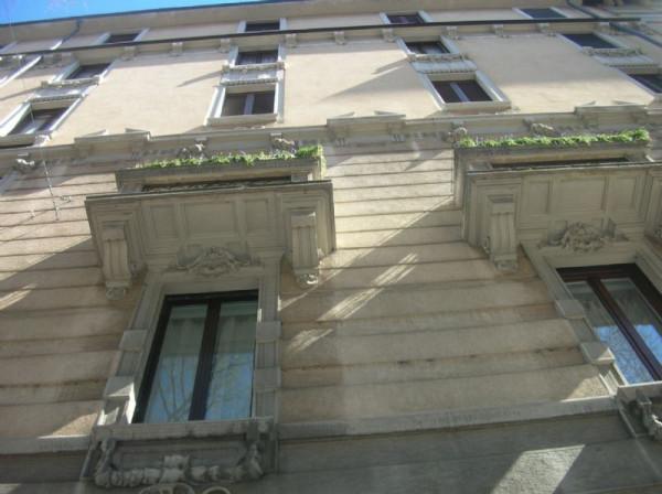 Ufficio in vendita a Milano, 100 mq - Foto 1