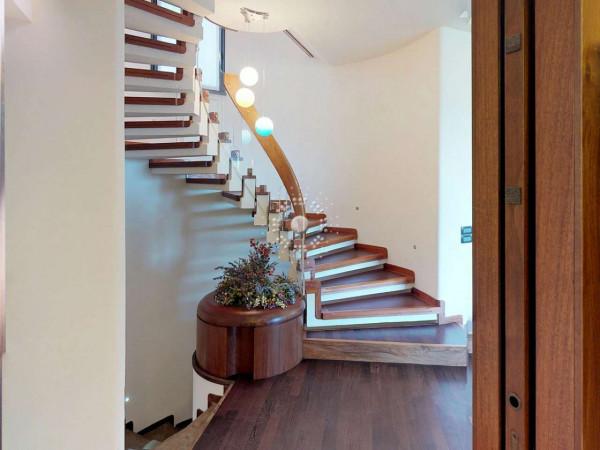 Villa in vendita a Firenze, 380 mq - Foto 6