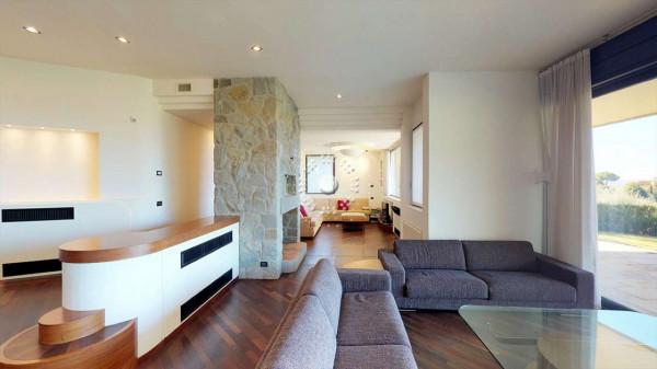 Villa in vendita a Firenze, 380 mq - Foto 20