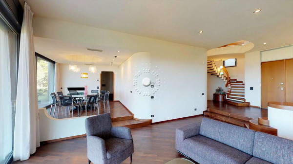 Villa in vendita a Firenze, 380 mq - Foto 14
