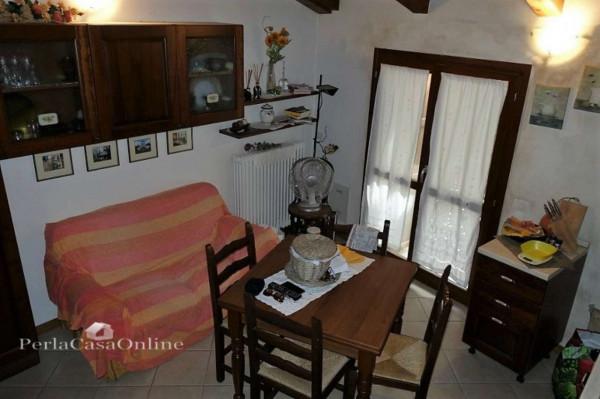 Appartamento in vendita a Dovadola, Centro Città, 60 mq - Foto 5