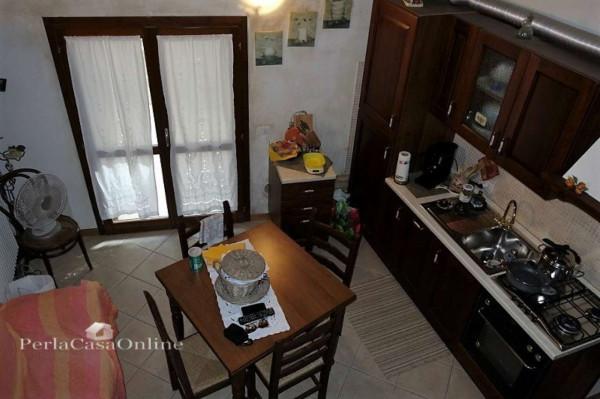 Appartamento in vendita a Dovadola, Centro Città, 60 mq - Foto 6
