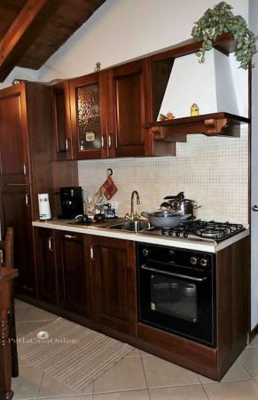 Appartamento in vendita a Dovadola, Centro Città, 60 mq - Foto 20
