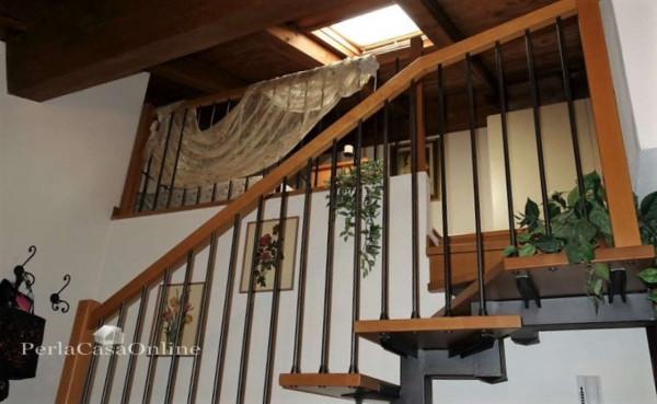 Appartamento in vendita a Dovadola, Centro Città, 60 mq - Foto 12
