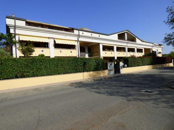 Appartamento in vendita a Caselle Torinese, 120 mq