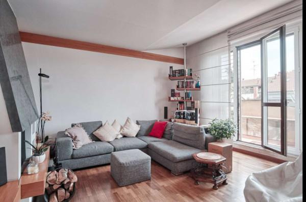 Appartamento in vendita a Milano, Caiazzo, 105 mq - Foto 15