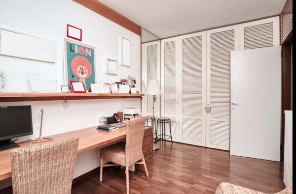 Appartamento in vendita a Milano, Caiazzo, 105 mq - Foto 7