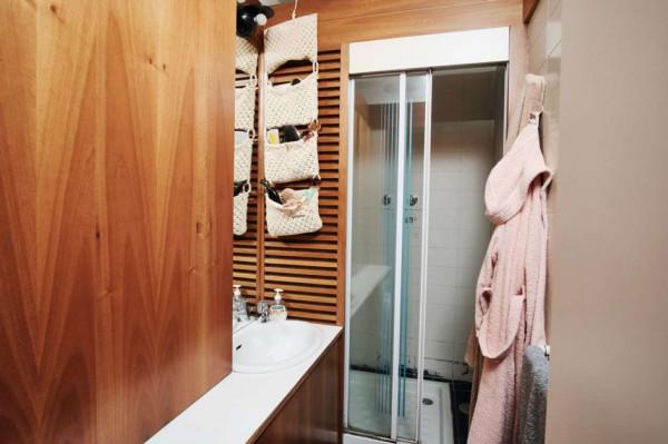 Appartamento in vendita a Milano, Caiazzo, 105 mq - Foto 3