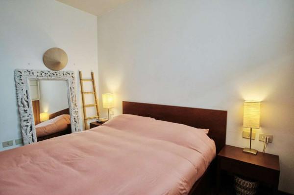 Appartamento in vendita a Milano, Caiazzo, 105 mq - Foto 9