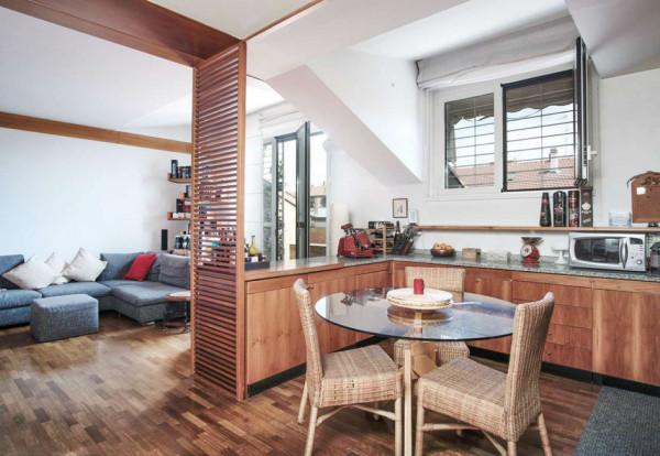 Appartamento in vendita a Milano, Caiazzo, 105 mq - Foto 13