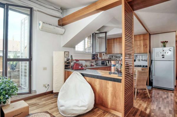 Appartamento in vendita a Milano, Caiazzo, 105 mq - Foto 14