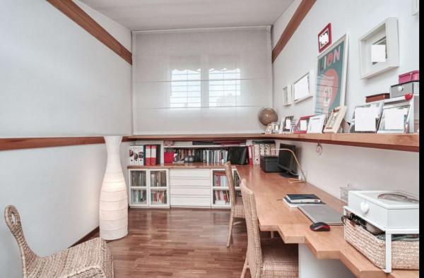 Appartamento in vendita a Milano, Caiazzo, 105 mq - Foto 5