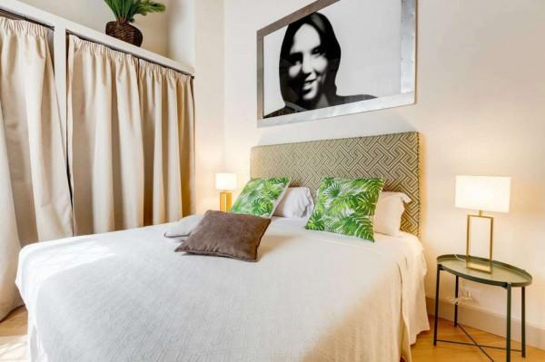 Appartamento in affitto a Roma, Barberini, Arredato, 55 mq