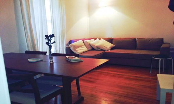 Appartamento in affitto a Milano, Washington, Arredato, 50 mq