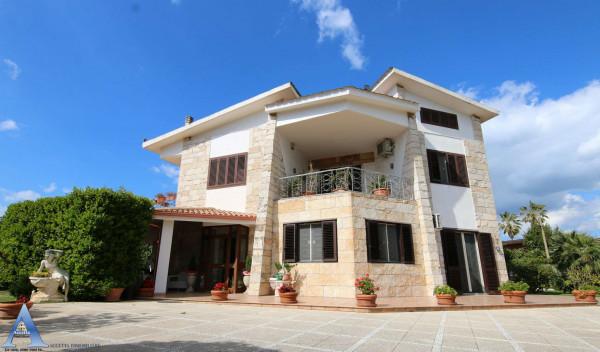 Villa in vendita a Taranto, San Vito, Con giardino, 290 mq - Foto 7
