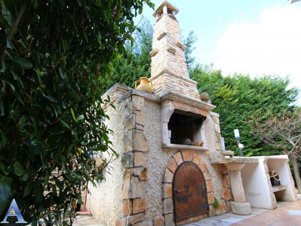 Villa in vendita a Taranto, San Vito, Con giardino, 290 mq - Foto 6