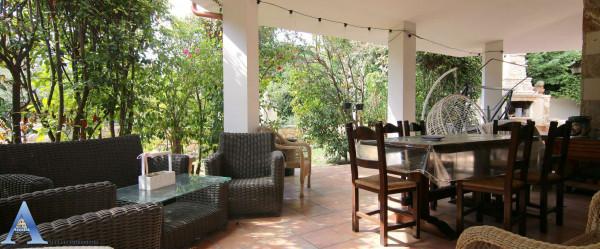 Villa in vendita a Taranto, San Vito, Con giardino, 290 mq - Foto 25