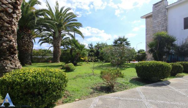 Villa in vendita a Taranto, San Vito, Con giardino, 290 mq - Foto 26
