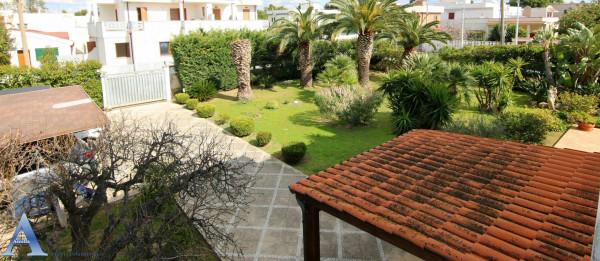 Villa in vendita a Taranto, San Vito, Con giardino, 290 mq - Foto 3