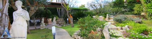 Villa in vendita a Taranto, San Vito, Con giardino, 290 mq - Foto 24