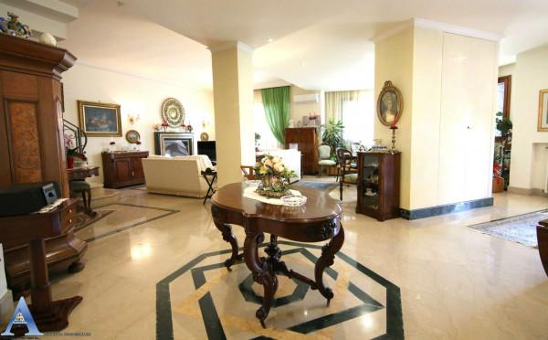 Villa in vendita a Taranto, San Vito, Con giardino, 290 mq - Foto 22