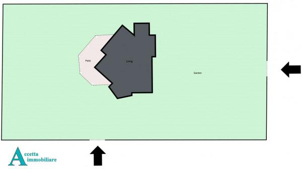 Villa in vendita a Taranto, San Vito, Con giardino, 290 mq - Foto 2