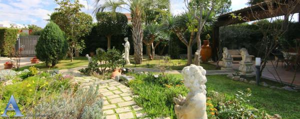 Villa in vendita a Taranto, San Vito, Con giardino, 290 mq - Foto 27