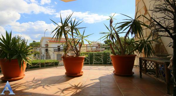 Villa in vendita a Taranto, San Vito, Con giardino, 290 mq - Foto 8